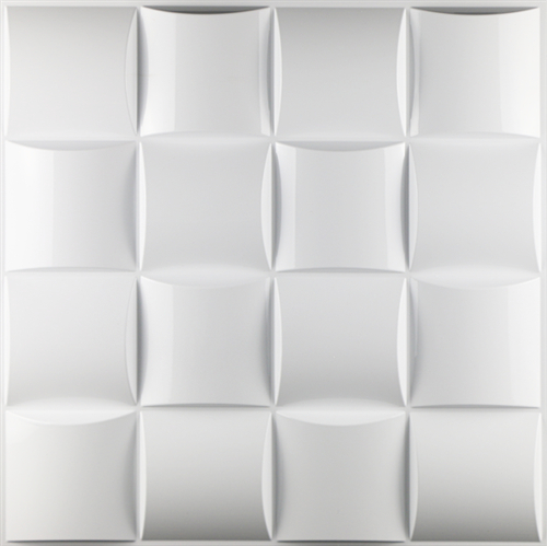 3D Wall Panel Weave Exterior Wall Panel